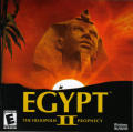 The Ultimate Adventure Games Pack Vol.1 Windows Other Egypt 2 Jewel Case - Front