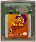 Shantae Game Boy Color Media
