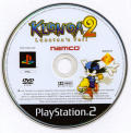 Klonoa 2: Lunatea's Veil PlayStation 2 Media