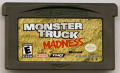 Monster Truck Madness Game Boy Advance Media