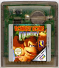 Donkey Kong Country Game Boy Color Media
