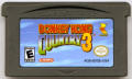 Donkey Kong Country 3: Dixie Kong's Double Trouble! Game Boy Advance Media