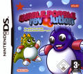 Bubble Bobble Revolution Nintendo DS Front Cover