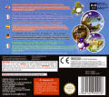 Bubble Bobble Revolution Nintendo DS Back Cover