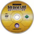 Heroes of Might and Magic IV Complete Windows Media