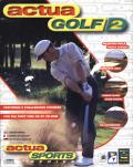 Fox Sports Golf '99 Windows Front Cover