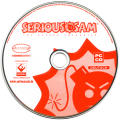 Serious Sam: The Second Encounter Windows Media