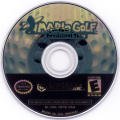 Mario Golf: Toadstool Tour GameCube Media