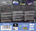 Urban Chaos Dreamcast Back Cover