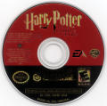 Harry Potter and the Goblet of Fire GameCube Media