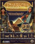 Pharaoh: Gold Windows Front Cover