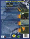 F/A-18E Super Hornet Windows Back Cover