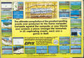 Gold, Silver, Bronze ZX Spectrum Back Cover