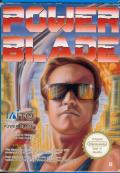 Power Blade NES Front Cover