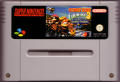 Donkey Kong Country 3: Dixie Kong's Double Trouble! SNES Media