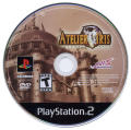 Atelier Iris: Eternal Mana PlayStation 2 Media