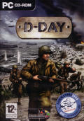 D-Day Windows Front Cover