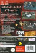 Buffy the Vampire Slayer: Chaos Bleeds GameCube Back Cover
