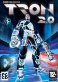 TRON 2.0 Windows Front Cover