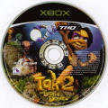 Tak 2: The Staff of Dreams Xbox Media
