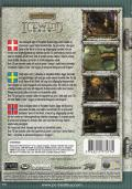 Icewind Dale Windows Back Cover