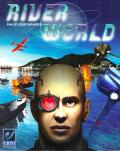 Philip José Farmer's Riverworld Windows Front Cover