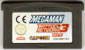 Mega Man Battle Network 3: White Version Game Boy Advance Media