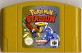 Pokémon Stadium 2 Nintendo 64 Media