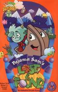 Pajama Sam's Lost & Found Macintosh Front Cover