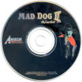 Mad Dog II: The Lost Gold DOS Media