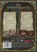 Baldur's Gate II: The Collection Windows Back Cover