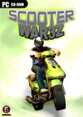 Scooter War3z Windows Front Cover