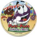 Putt-Putt Joins the Circus Macintosh Media