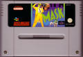 The Mask SNES Media