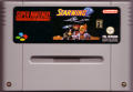 Star Fox SNES Media