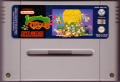 Lemmings 2: The Tribes SNES Media