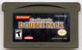 Castlevania: Double Pack Game Boy Advance Media