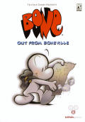 Bone: Out from Boneville Windows Front Cover
