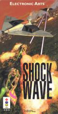 Shock Wave 3DO Front Cover