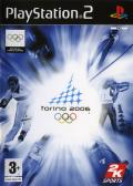 Torino 2006 PlayStation 2 Front Cover