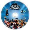 City of Heroes (Deluxe Edition) Windows Media Disc 1