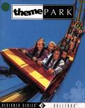 Theme Park Amiga Front Cover