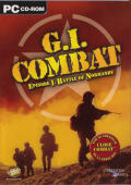 G.I. Combat: Episode 1 - Battle of Normandy Windows Front Cover