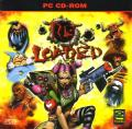 Re-Loaded DOS Other Jewel case front cover