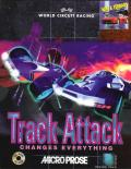 Track Attack DOS Front Cover