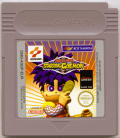 Mystical Ninja Starring Goemon Game Boy Media