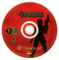 Outtrigger Dreamcast Media