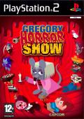 Gregory Horror Show PlayStation 2 Front Cover