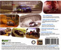 Colin McRae Rally 2005 Windows Other Jewel Case - Back Cover