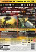 Unreal Tournament 2004: Editor's Choice Edition Windows Back Cover
